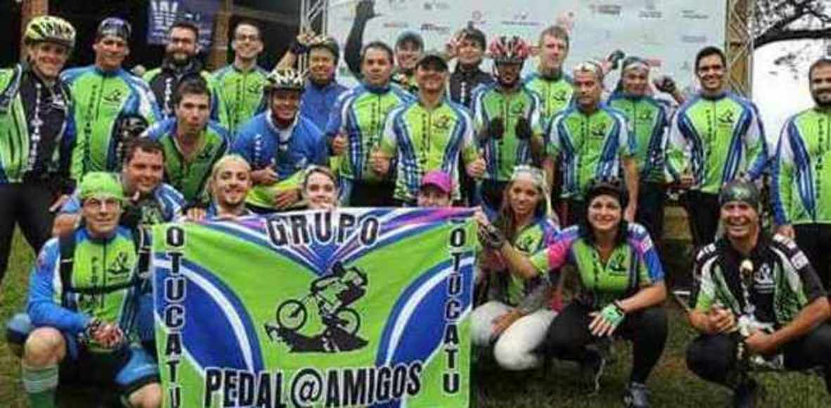 Pedal@migos Botucatu