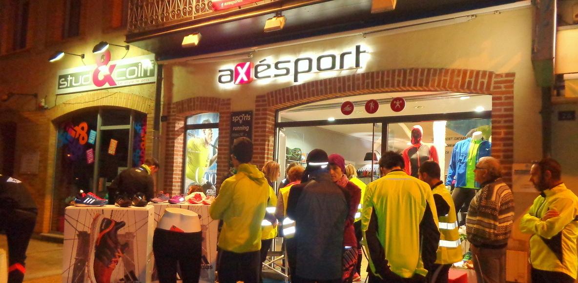 AXESPORT