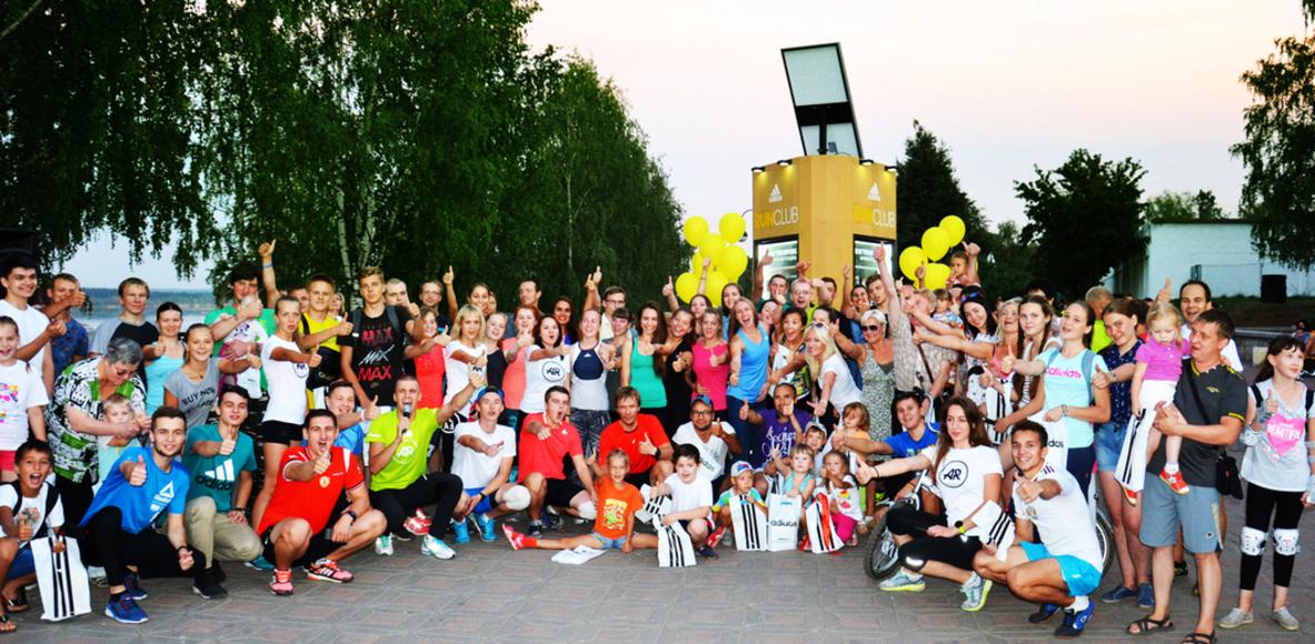 RunClub Kirov