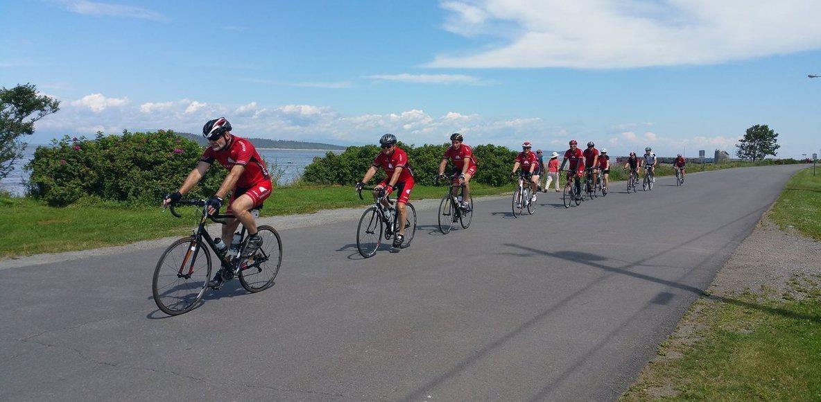 Club cycliste Randoloup