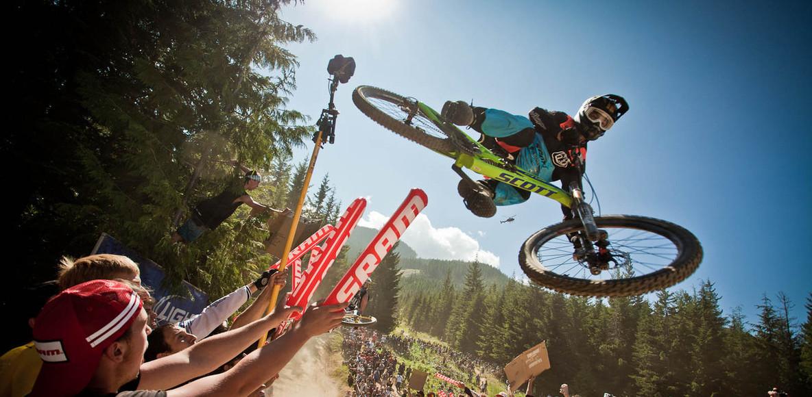 Rider Rhone alpes
