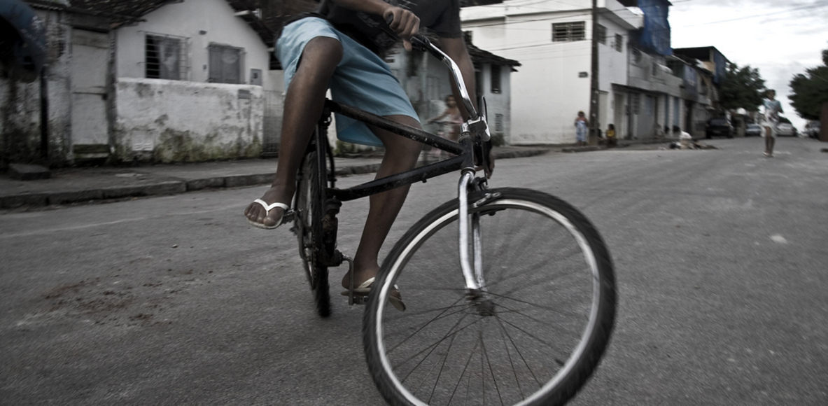 Fixed Gear Recife