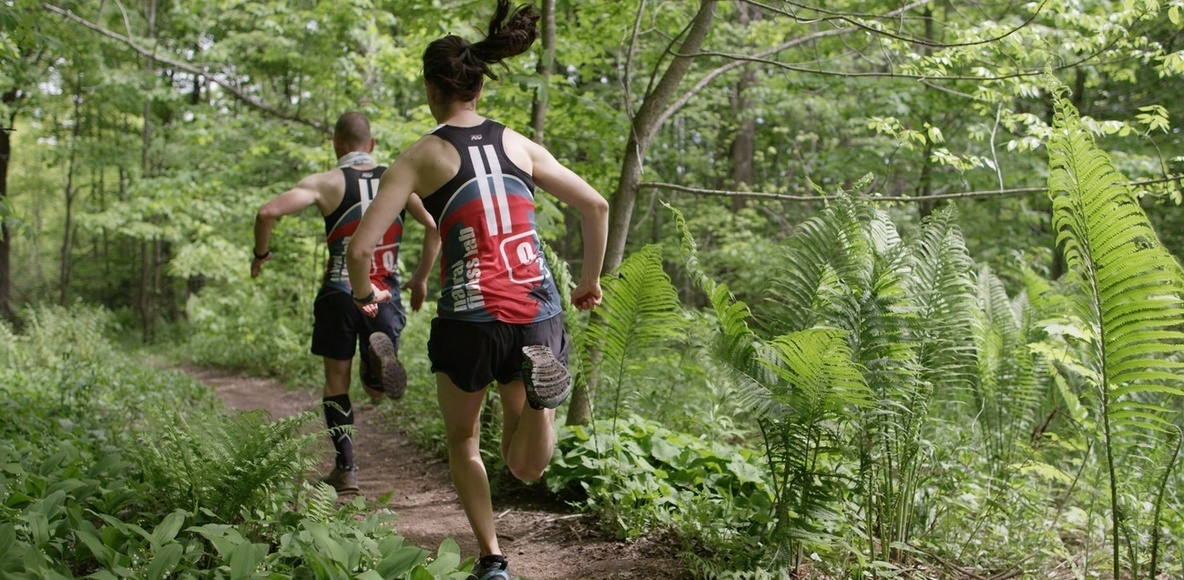 Natural Fitness Lab - Run
