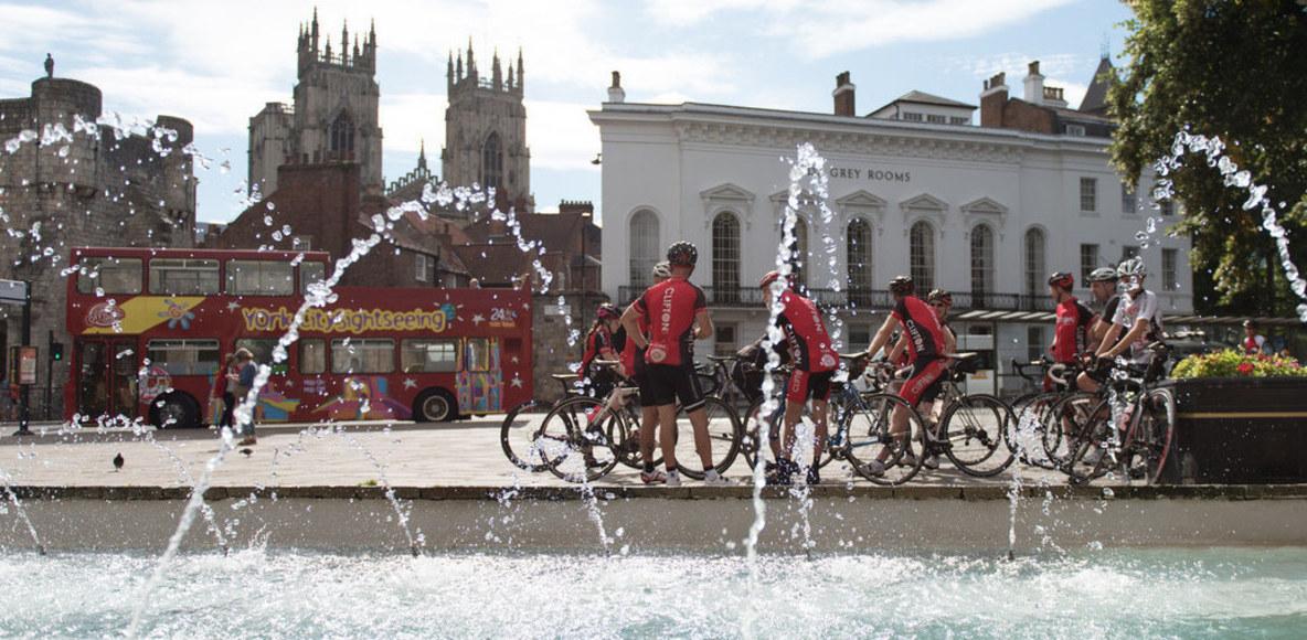Clifton Cycling Club (York)