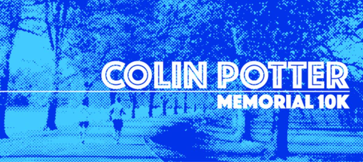 Colin Potter 10k