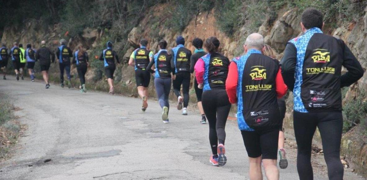 Pisa Road Runners