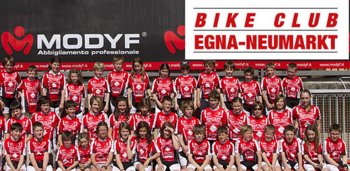 Bike Club Egna Neumarkt