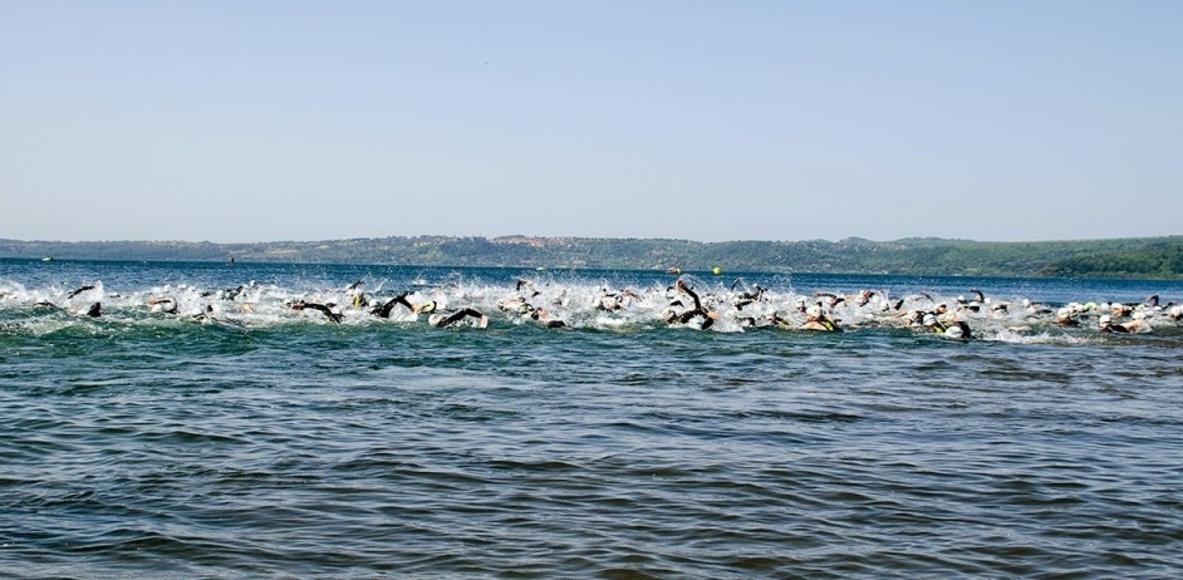 Forhans Triathlon Team Genova