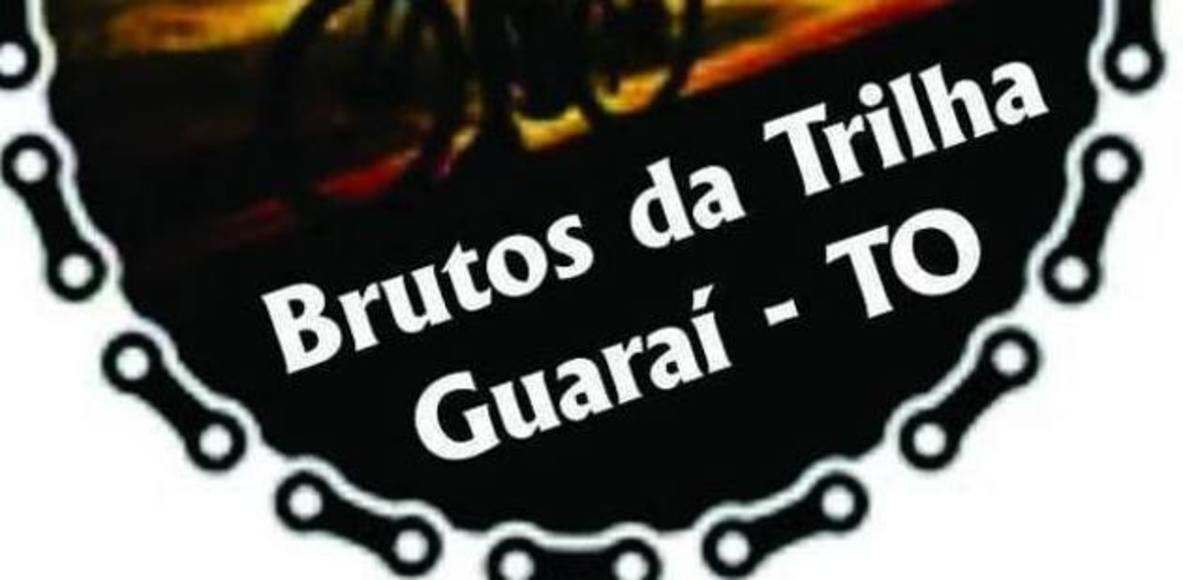 BRUTOS DA TRILHA DE GUARAI-TO