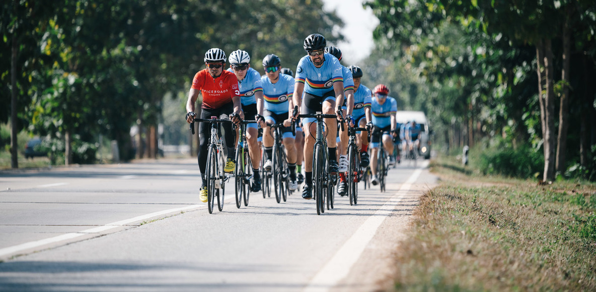 SpiceRoads Cycling