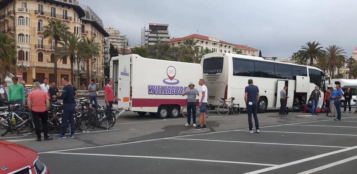 Stelvio-reis 2016 met Wielerbus.nl
