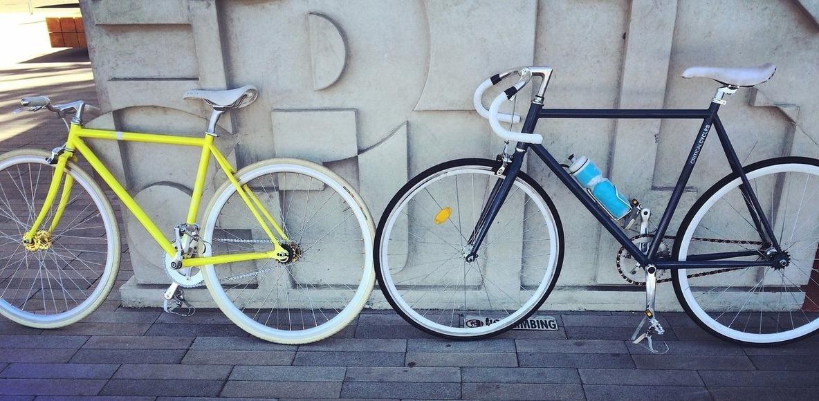 Cyclo-Paths