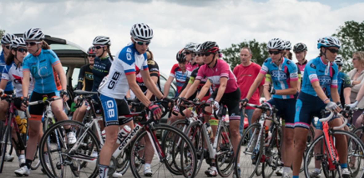 York Sport Womens Cycling
