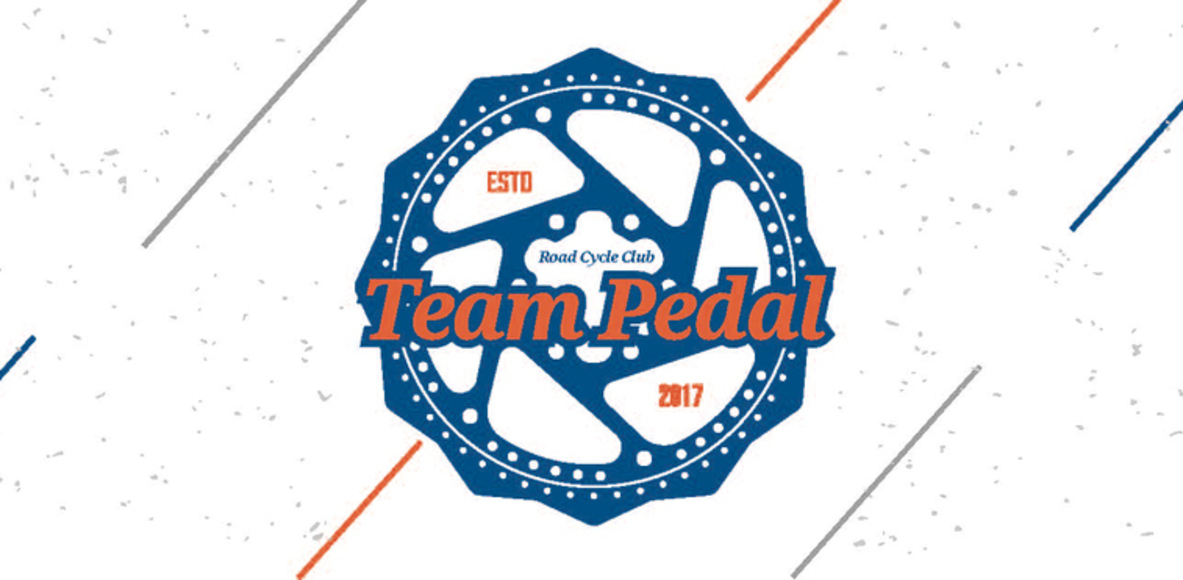Team Pedal