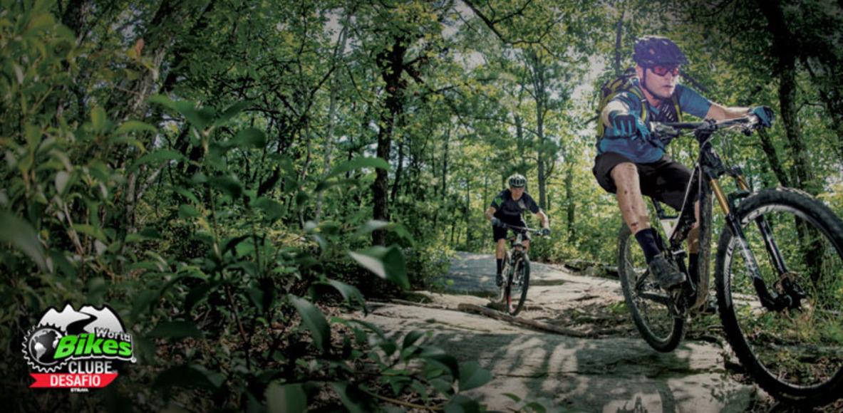 Clube do Desafio World Bikes