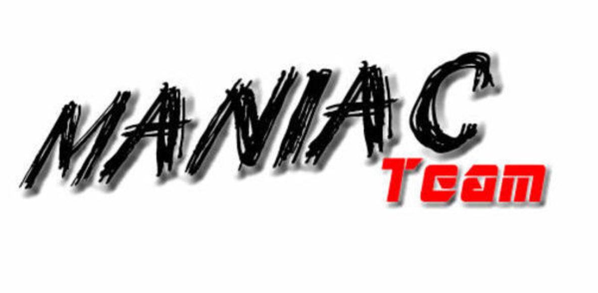 Maniac Team
