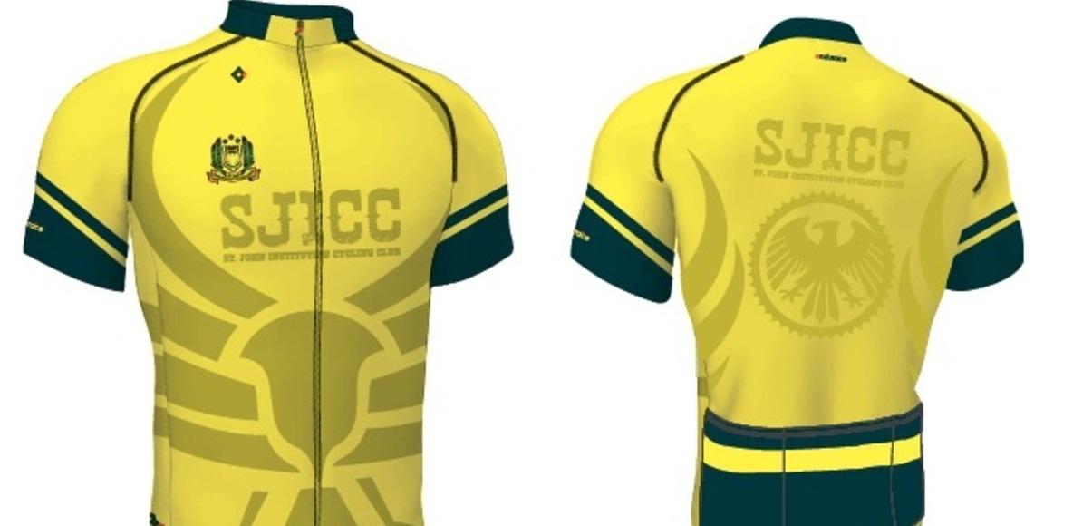 SJI Cycling Club