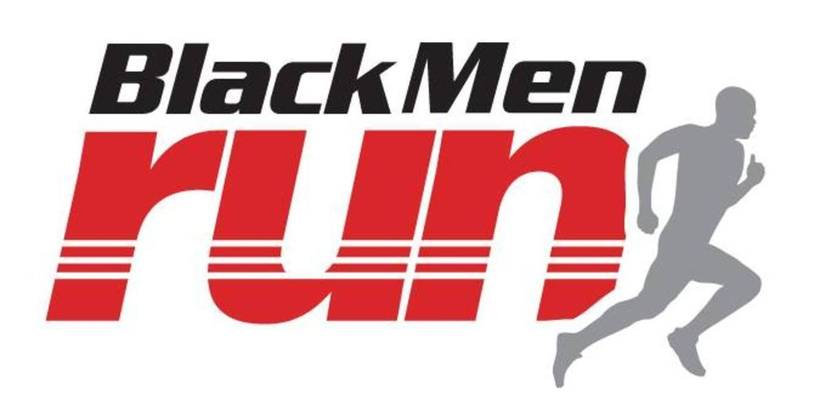 Black Men Run Charleston