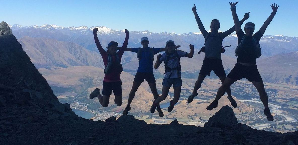 WILD THINGS NZ Trail Running Club