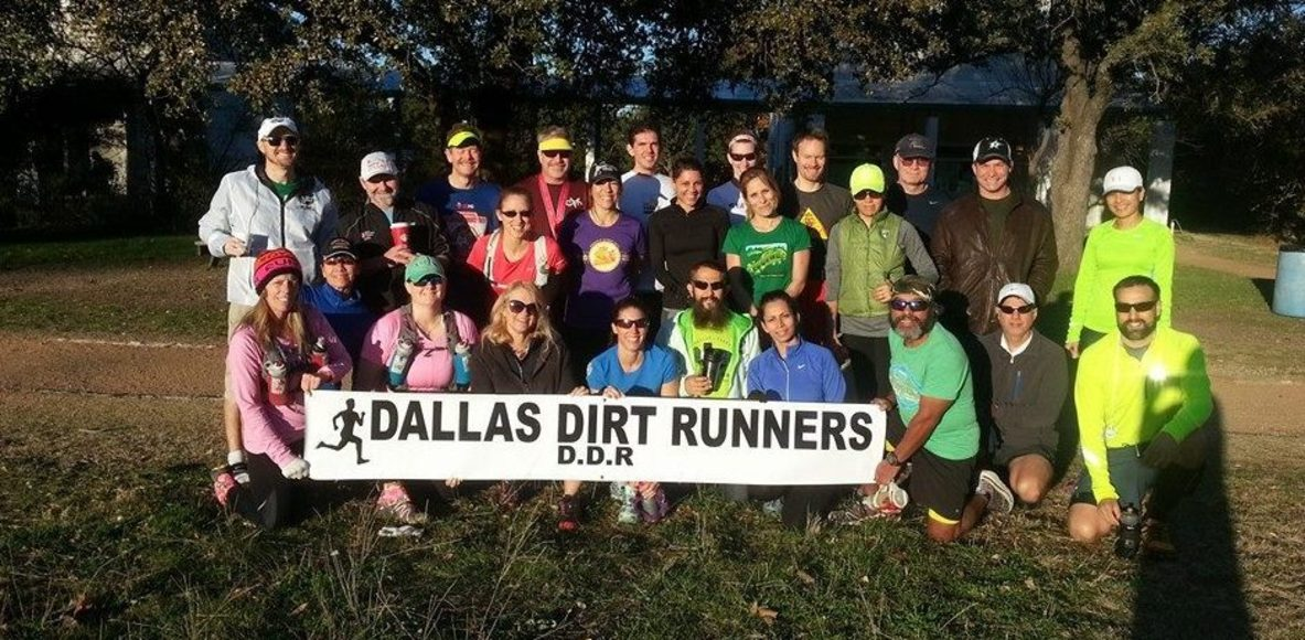 DALLAS DIRT RUNNERS