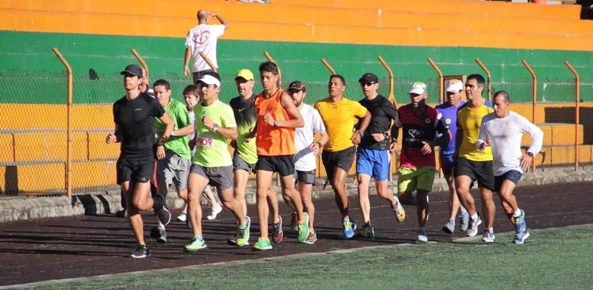 Atletismo Envigado