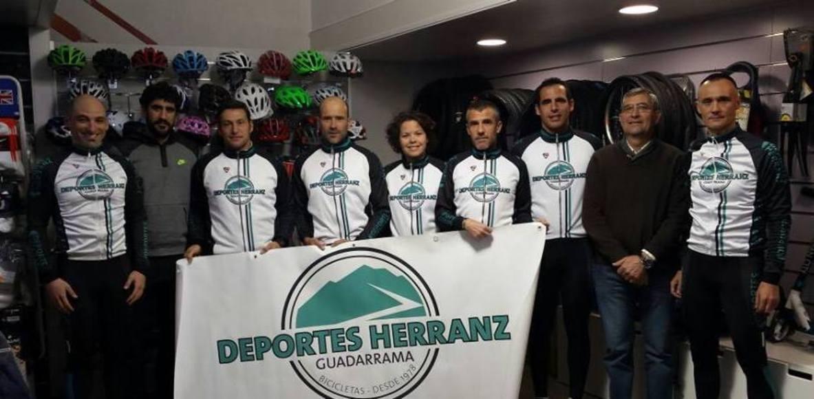 Deportes Herranz Team