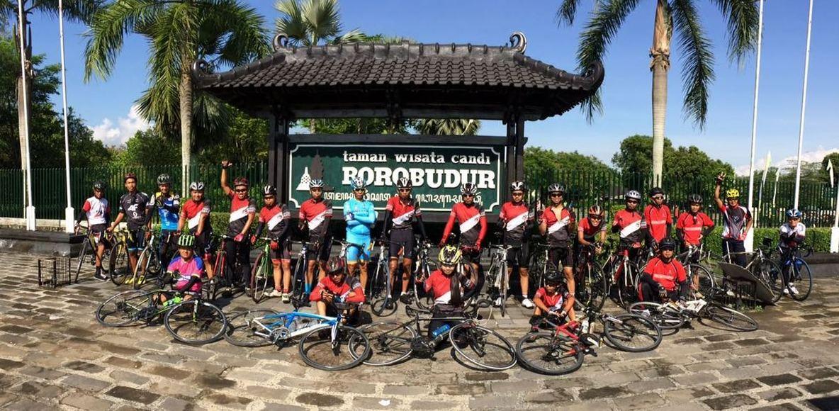Road Bike Bantul