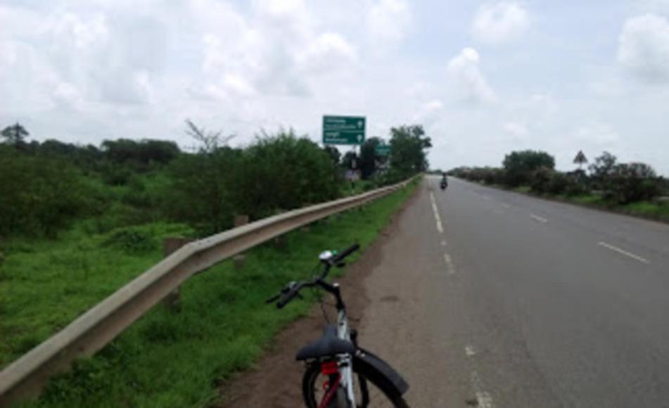 BHILAI Rider