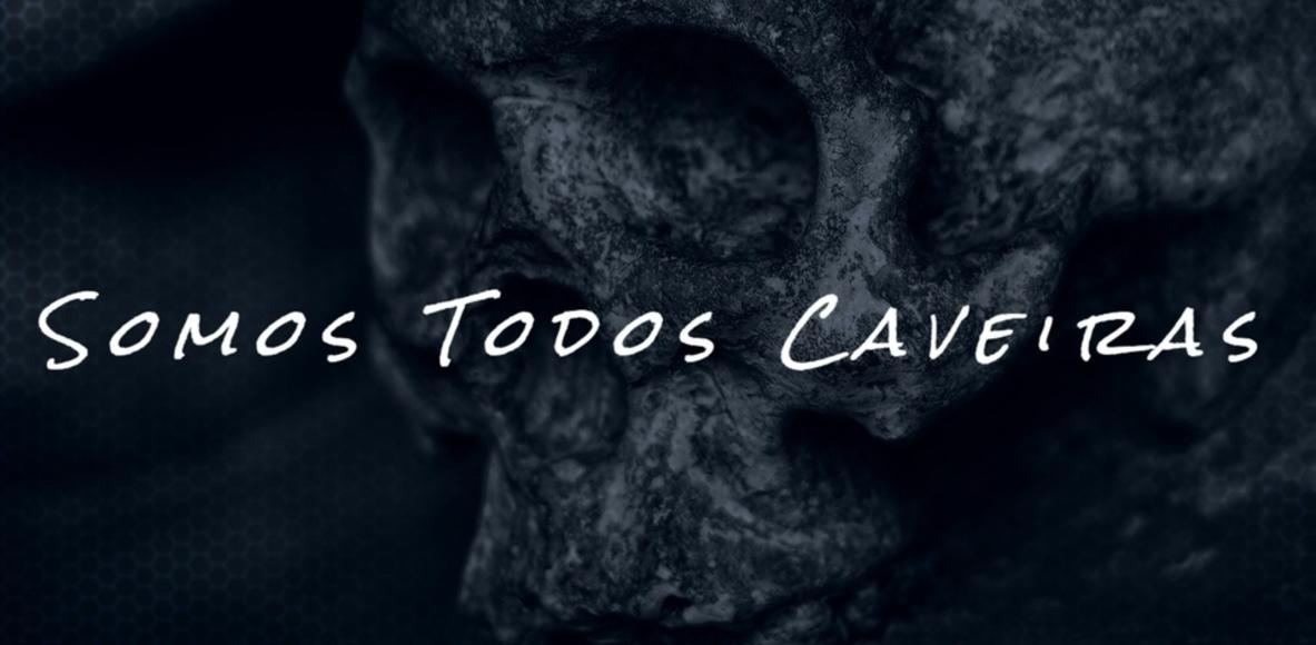 Caveiras Bike Clube