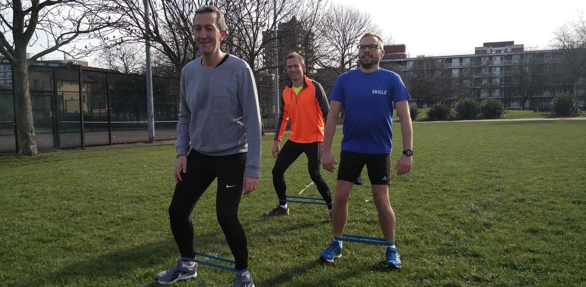 4Finance Runners