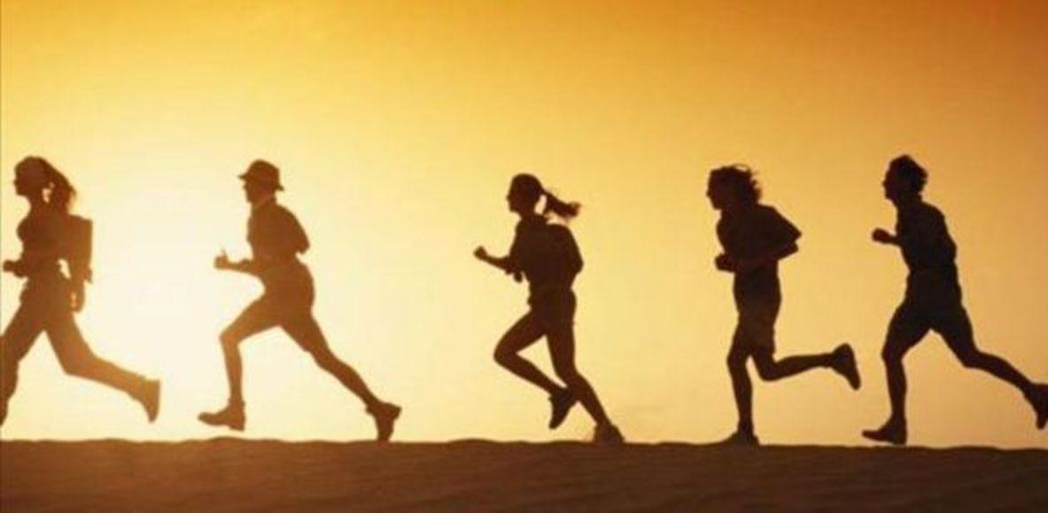 Eventos das Corridas  Caminhadas