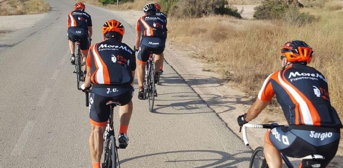 Bicivoladores Bicineros