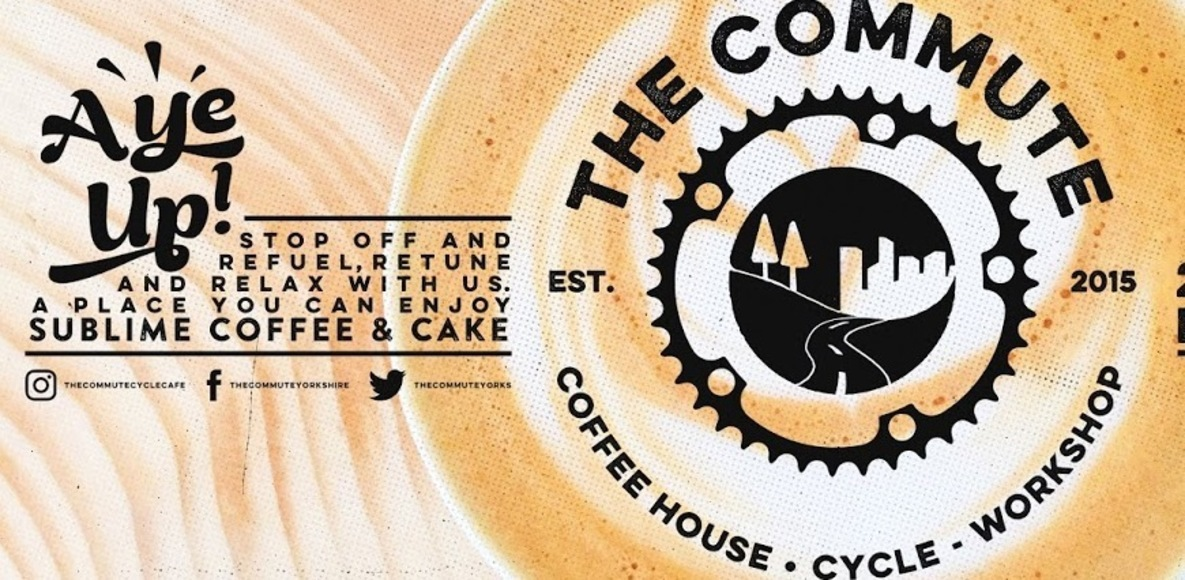 The Commute Cycle Cafe