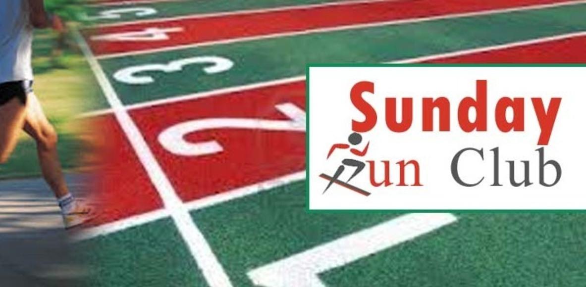 Sunday Run Club, Delhi