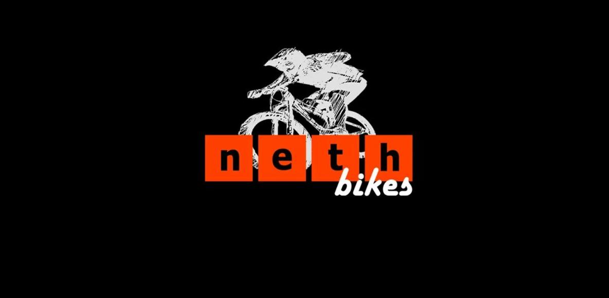 Pedal NETH Bikes Marília