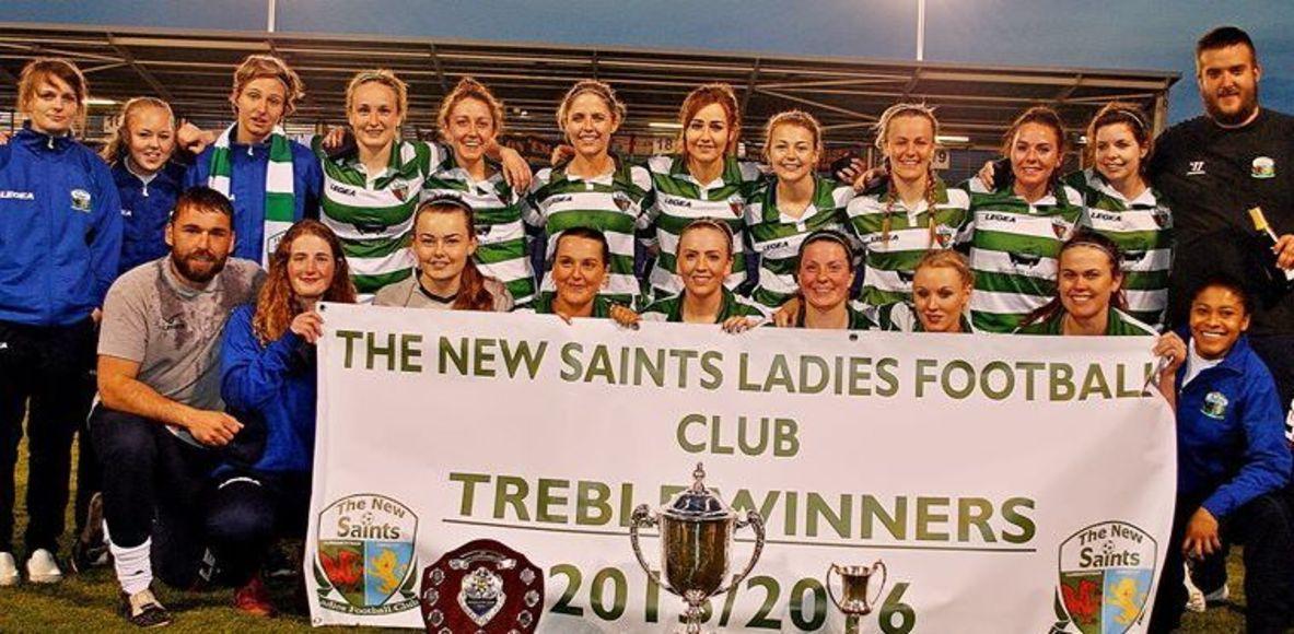 The New Saints Ladies FC