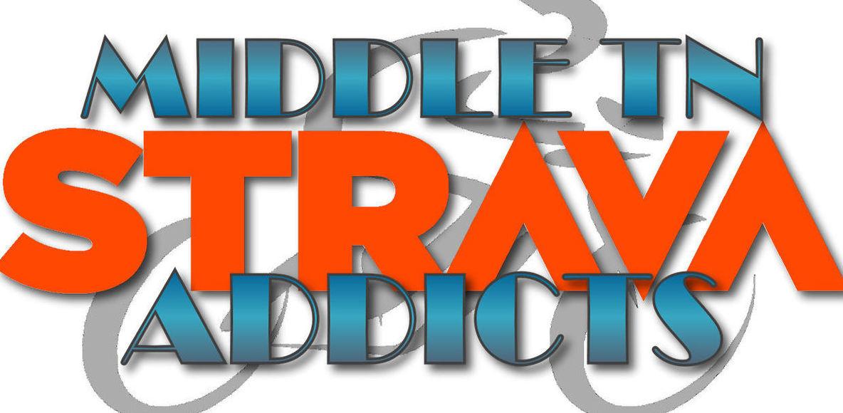 Middle TN Strava Addicts