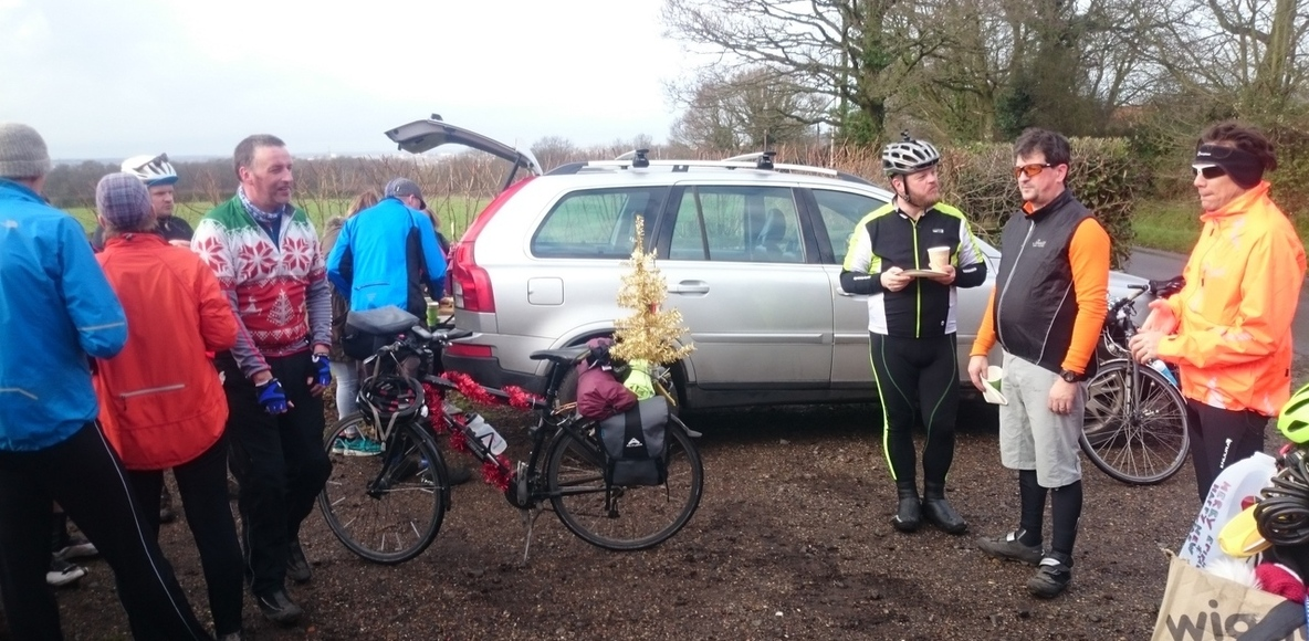ACME - Audax Club Mid-Essex