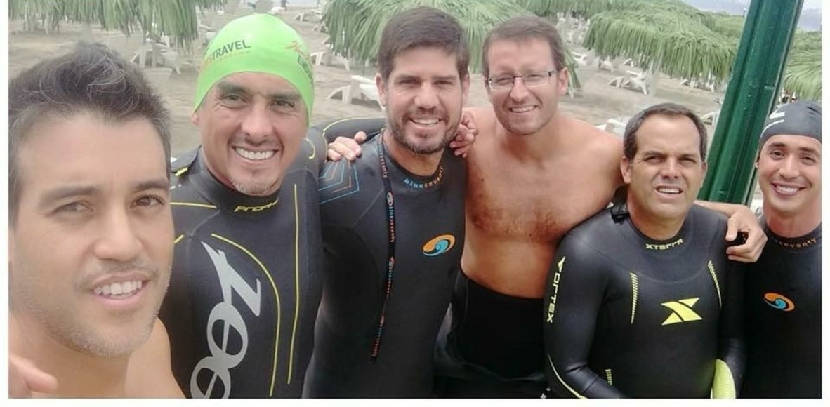 Tribu Triathlon Team