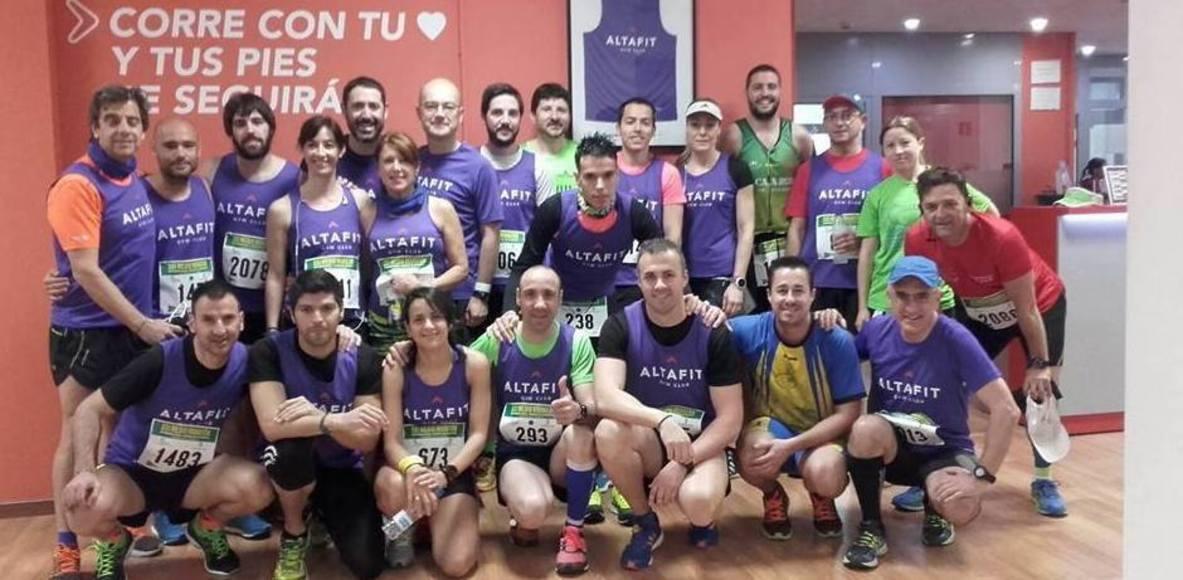 Altafit Albacete