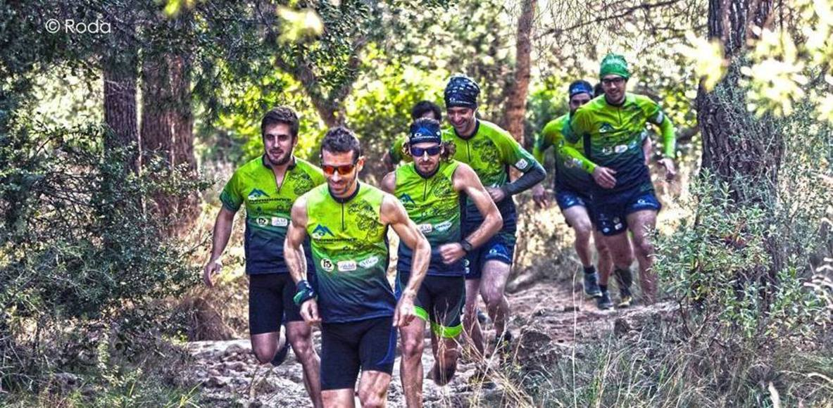 Meridiano0 Trail Team