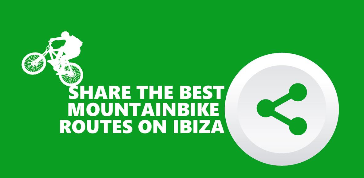 MTB Routes Ibiza