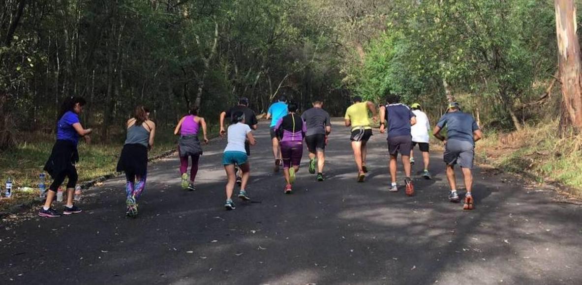 Los Runners