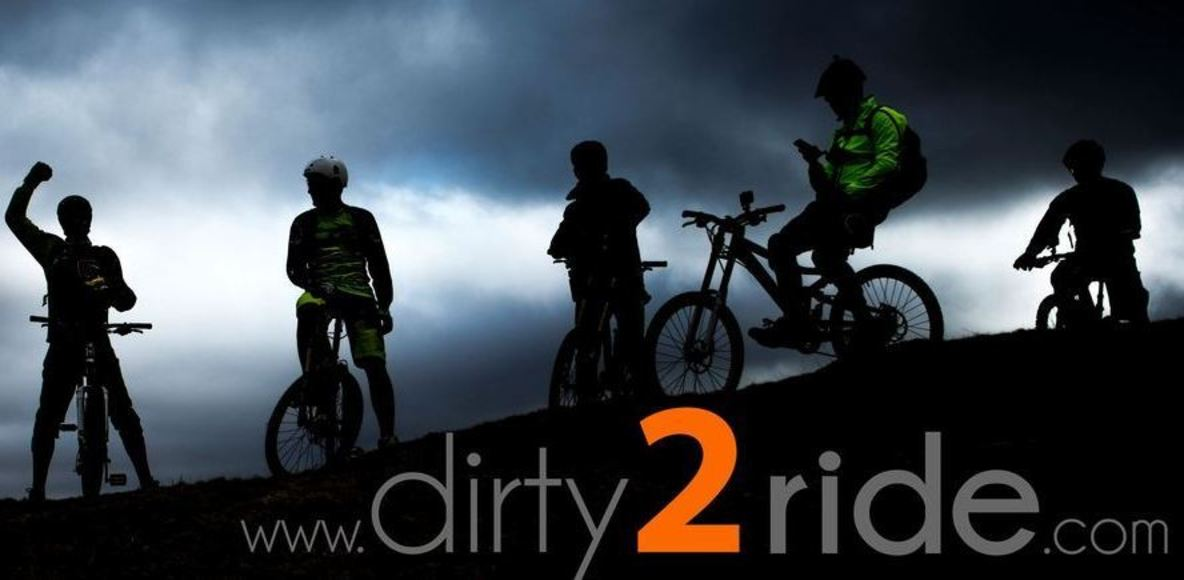 dirty2ride