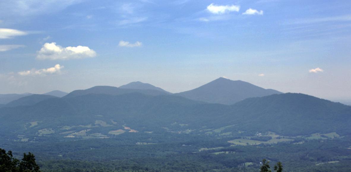 Blue Ridge Mountain Bikers