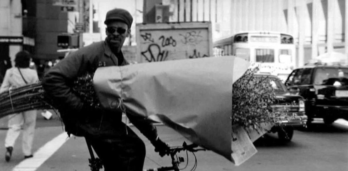 Ciclo-Mensageires (Bike Messengers) - BRASIL