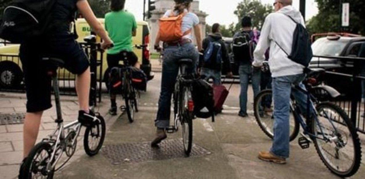 TufC Community Cycling