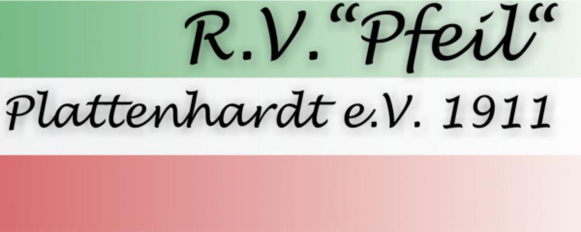 R.V. Pfeil Plattenhardt e.V.