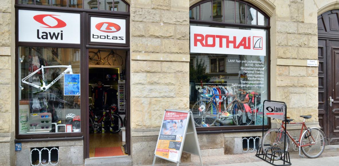 ROTHAI Sports