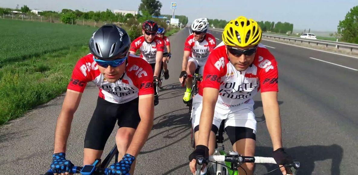 Polatlı Bisiklet Grubu